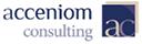 Logo Acceniom Consulting
