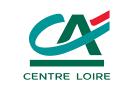 Logo Crédit Agricole Centre Loire